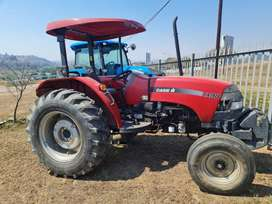 Case JX90 Tractor