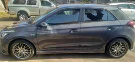 HYUNDAI i20 N SERIES IN EXCELLENT CONDITION