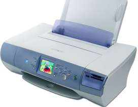 P910 Lexmark Printer with Screen