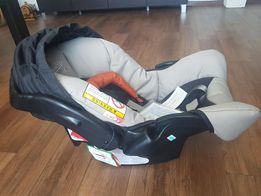 NOWY Fotelik samochodowy GRACO JUNIOR BABY Nosidełko w sklepie 629 zł