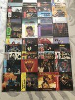 """Винилиловые пластинки """" Made in Japan"""" от 600 грн и выше ."""