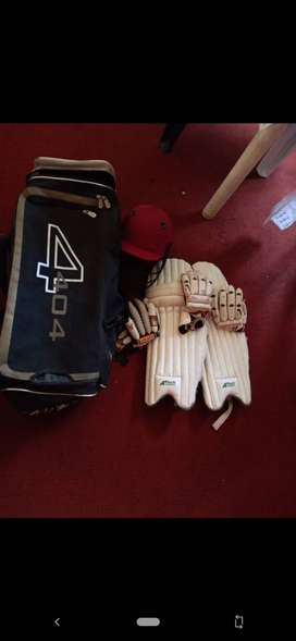 Cheap cricket equipment for sale
