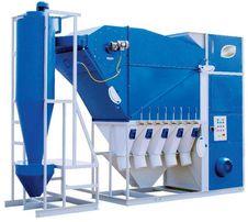 Зерновой сепаратор САД по держкомпенсации 25%для очистки зерна (веялка