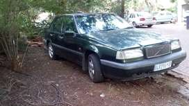 Volvo 850 Spares for Sale