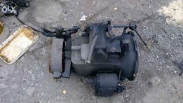 STAR 660 Skrzynia Biegów z osprzętem