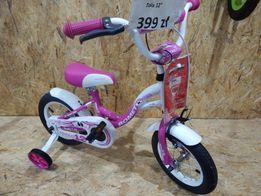 Rower 12 Dziecięcy Tola Romet Dla Dziewczynki Rowery Bydgoszcz