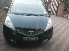Honda Fit for sale in Rosettenville