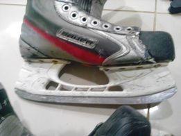Коньки хоккейные Bauer Vapor Х7,0