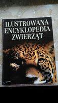 Ilustrowana encyklopedia zwierzat