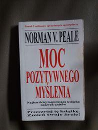 Moc pozytywnego myślenia. Norman V. Peale