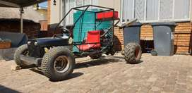 250cc manual pyp car with spare engin