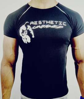 Gym T-Shirts and Vests