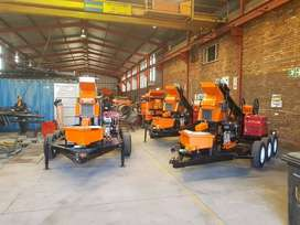 Gold mining equipment for small scale gold miners