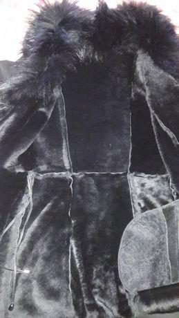 Дубленка натуральная Одесса - изображение 2