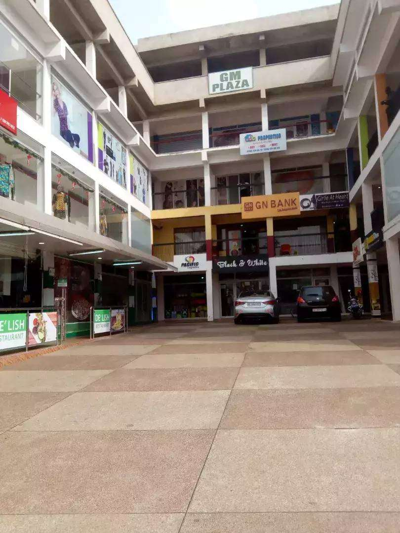 Shop space available to let, East Legon 0