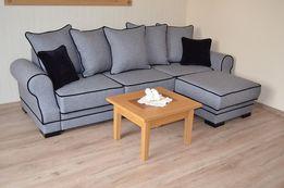 Narożnik sofa kanapa narożna ORLANDO angielski prowansalski styl