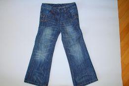 джинсы Некст Next 4-5 лет 110 см в идеальном состоянии