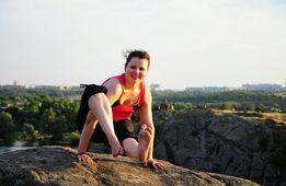 Хатха-йога в Запорожье, центр города!