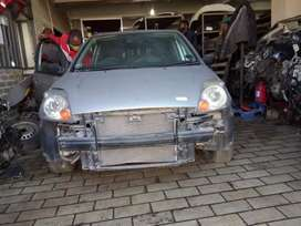 ford fiester 2007 model stripping for spares only