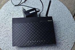 Ruter router Internet ASUS RT-N10E (150Mb/s b/g/n, EZ WPS