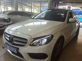 2015 Mercedes Benz C180 AMG For Sale