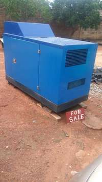Image of 40KVA Gent. Set for sale