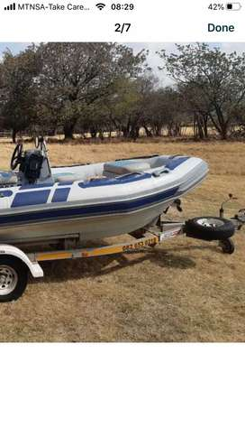 Cat Rubber Duck Sale or Swop for 16ft Boat or Cabin Boat