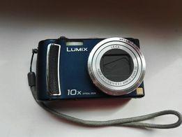 Отличный фотоаппарат Panasonic Lumix DMC TZ5 с комплектом и коробкой