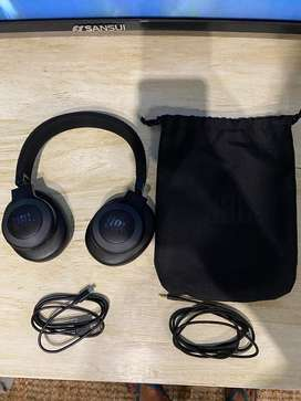 Jbl E65BTNC headphones