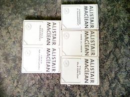 Książki Alistera Macleana