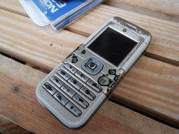 Мобильный телефон Nokia 6030 made in Hungary (почти айфон)