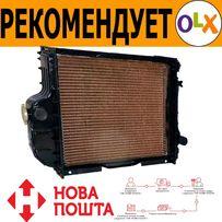 Радиатор Латунь/Алюминь МТЗ-80/82 Водяной Россия Оренбург Сердцевина