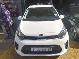 KIA PICANTO FOR SALE AT VERY GOOD PRICE MANUAL