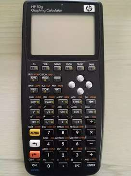 HP Engineering Graphing Calculator (Beacon Bay)