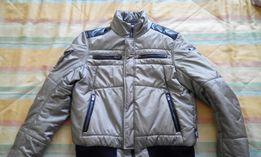 Куртка байкерська IXS