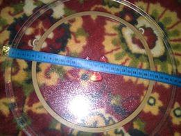 Тарелка микроволновка LG комплект торг