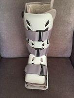 Orteza stawu skokowego , but ortopedyczny S