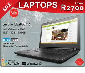 Laptops Sale | From R2700 | Latest Core 6th Generation Processor
