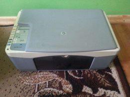 Drukarka HP PSC 1410