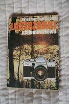 Książka o fotografi lustrzanki małobrazkowe