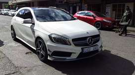 Mercedes Benz A45 4matic AMG in Excellent condition