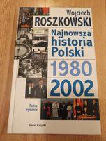 Najnowsza historia Polski lata1980 -2002