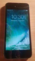 Iphone 5s space grey 16 GB super zestaw apple