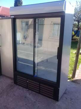 Display commercial fridge big size 1360