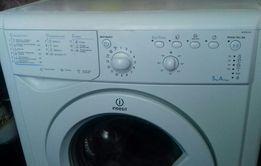 Продам рабочую стиральную машинку INDESIT. Рабочая.