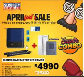 Security Hyperstore