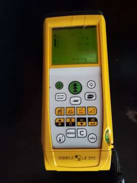 Stabilla laser LE 200(13 functions)