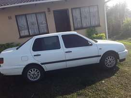 Vw jetta3 fuel injected 1.8