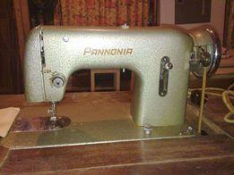 Швейная машина Pannonia 50,1962г.