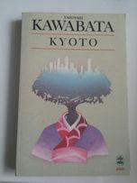 Książka francuskojęzyczna nauka francuskiego francuski Kawabata